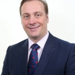 Councillor Marc Bayliss